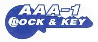 AAA1 Lock