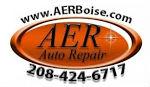 AER-Auto-Repair-Logo